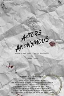 Actors Anonymous - Poster / Capa / Cartaz - Oficial 1