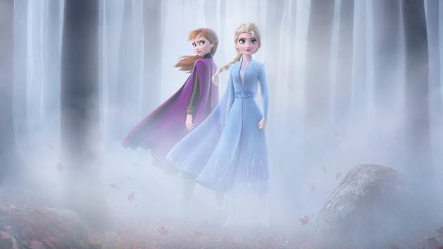 Crítica: Frozen II (2019, de Chris Buck e Jennifer Lee)