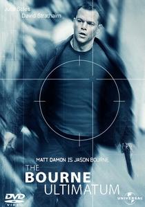 O Ultimato Bourne - Poster / Capa / Cartaz - Oficial 3