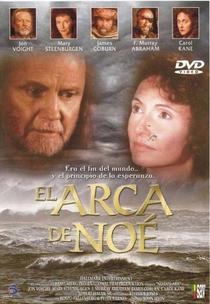 A Arca de Noé - Poster / Capa / Cartaz - Oficial 3