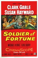 O Aventureiro de Hong - Kong (Soldier of Fortune)
