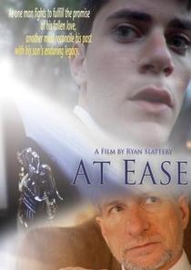 At Ease - Poster / Capa / Cartaz - Oficial 1