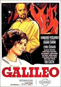 Galileu - Poster / Capa / Cartaz - Oficial 1