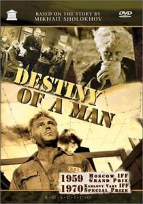 Destino de um Homem - Poster / Capa / Cartaz - Oficial 2