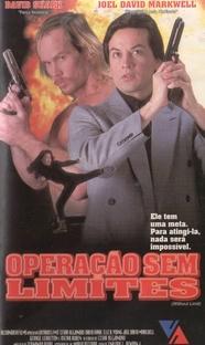 Operação Sem Limites - Poster / Capa / Cartaz - Oficial 1