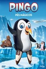 Pingo Pés Mágicos - Poster / Capa / Cartaz - Oficial 1