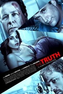 The Truth - Poster / Capa / Cartaz - Oficial 1
