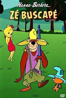 Desenho Zé Buscapé - Completa Download