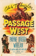Legião dos Desesperados (Passage West)