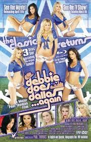 Debbie Does Dallas Again - Poster / Capa / Cartaz - Oficial 1