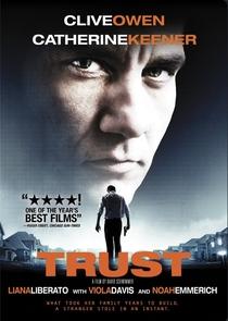Confiar - Poster / Capa / Cartaz - Oficial 4