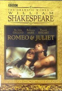 Romeo & Juliet - Poster / Capa / Cartaz - Oficial 2