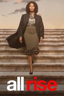 All Rise (2ª Temporada) - Poster / Capa / Cartaz - Oficial 1