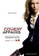 Assuntos Confidenciais (2ª Temporada) (Covert Affairs (Season 2))