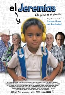O Jeremias - Poster / Capa / Cartaz - Oficial 2