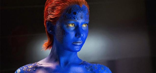 Jennifer Lawrence pode estrelar filme solo de Mistica