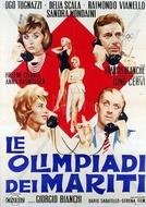 Mulheres à Italiana (Le olimpiadi dei mariti)