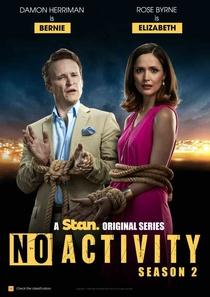 No Activity (2ª Temporada) - Poster / Capa / Cartaz - Oficial 3