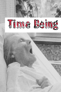 Time Being - Poster / Capa / Cartaz - Oficial 1