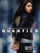 Quantico (1ª Temporada) (Quantico (Season 1))