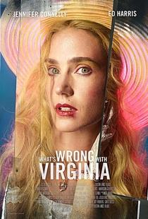 Virginia - Poster / Capa / Cartaz - Oficial 2