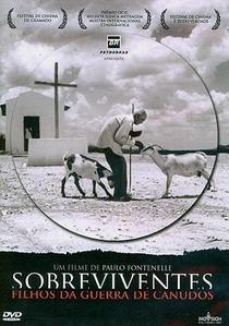 Sobreviventes - Filhos da Guerra de Canudos - Poster / Capa / Cartaz - Oficial 1