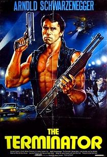 O Exterminador do Futuro - Poster / Capa / Cartaz - Oficial 5