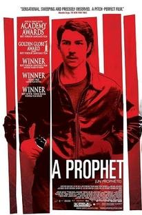 O Profeta - Poster / Capa / Cartaz - Oficial 2