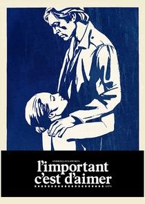 O Importante é Amar - Poster / Capa / Cartaz - Oficial 4