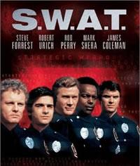 S.W.A.T. (1ª Temporada) - Poster / Capa / Cartaz - Oficial 1