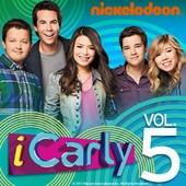 iCarly (5ª Temporada) - Poster / Capa / Cartaz - Oficial 1