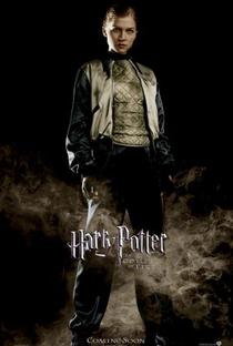 Harry Potter e o Cálice de Fogo - Poster / Capa / Cartaz - Oficial 13