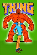A Coisa (1ª Temporada) (The Thing (Season 1))