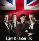 Lei & Ordem: UK (1ª temporada) (Law & Order: UK (Season 1))