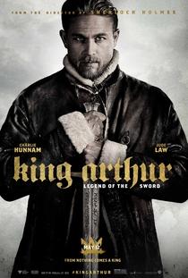Rei Arthur: A Lenda da Espada - Poster / Capa / Cartaz - Oficial 7