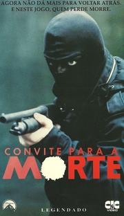 Convite Para a Morte - Poster / Capa / Cartaz - Oficial 1