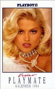 Playboy - Playmates 1994 - Poster / Capa / Cartaz - Oficial 1