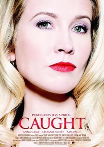 Caught - Poster / Capa / Cartaz - Oficial 1