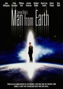 O Homem da Terra - Poster / Capa / Cartaz - Oficial 2