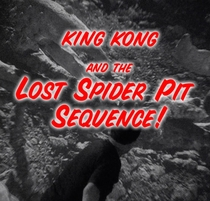 The Lost Spider Pit Sequence - Poster / Capa / Cartaz - Oficial 1