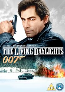 007 - Marcado para a Morte - Poster / Capa / Cartaz - Oficial 6