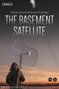 The Basement Satellite - Poster / Capa / Cartaz - Oficial 1