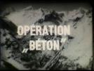 Operação Concreto  (Opération Béton )