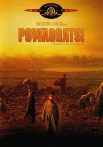 Powaqqatsi - A Vida Em Transformação - Poster / Capa / Cartaz - Oficial 5