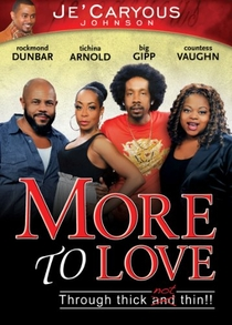 More to Love - Poster / Capa / Cartaz - Oficial 1