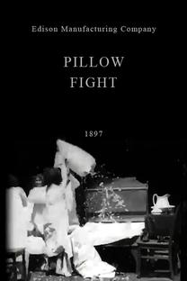 Pillow Fight - Poster / Capa / Cartaz - Oficial 1