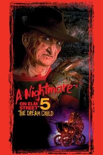 A Hora do Pesadelo 5: O Maior Horror de Freddy - Poster / Capa / Cartaz - Oficial 6