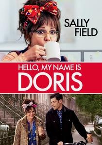 Doris, Redescobrindo o Amor - Poster / Capa / Cartaz - Oficial 4
