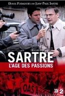 Sartre: A Era das Paixões (Sartre, L'âge Des Passions)