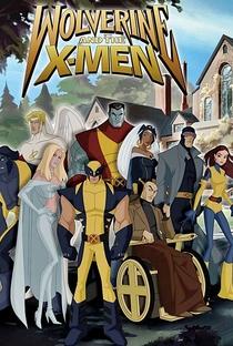 Desenho Wolverine e os X-Men - 1ª Temporada Download